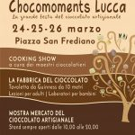 ChocoMoments Lucca