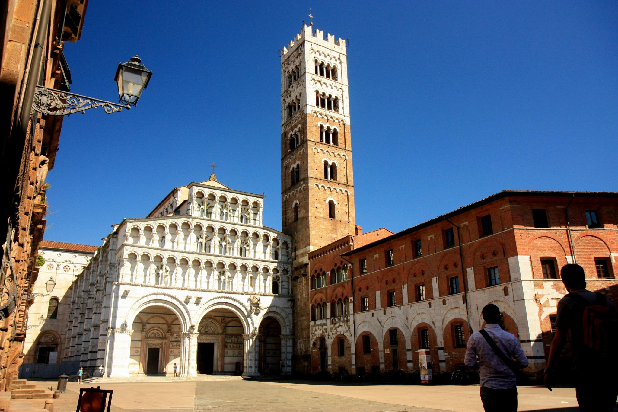 Cattedrale S.Martino Lucca