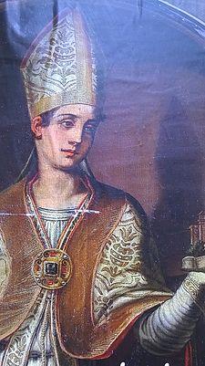 San Paolino Patrono Lucca