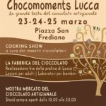 chocomoments 2018 lucca