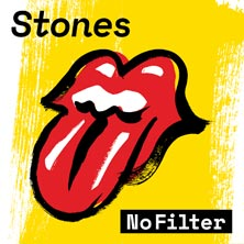Rolling Stones Lucca Tickets