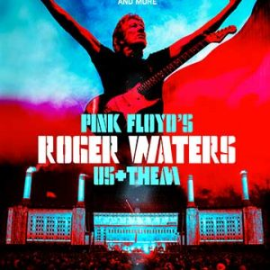 Roger Waters 11 Luglio Lucca