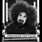 Caparezza Prisoner 709 Lucca concerto