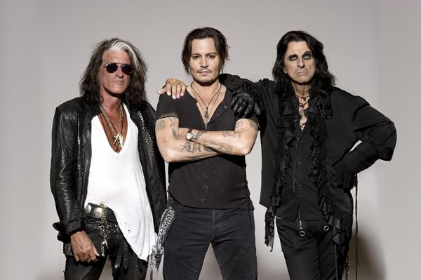 hollywood vampires lucca summer festival