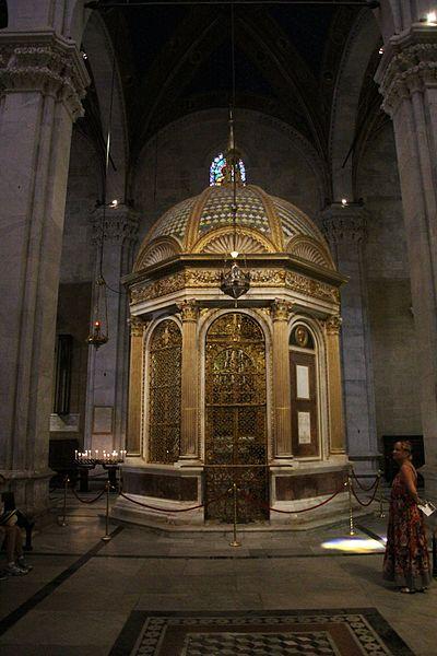 Cattedrale Di San Martino Lucca Online